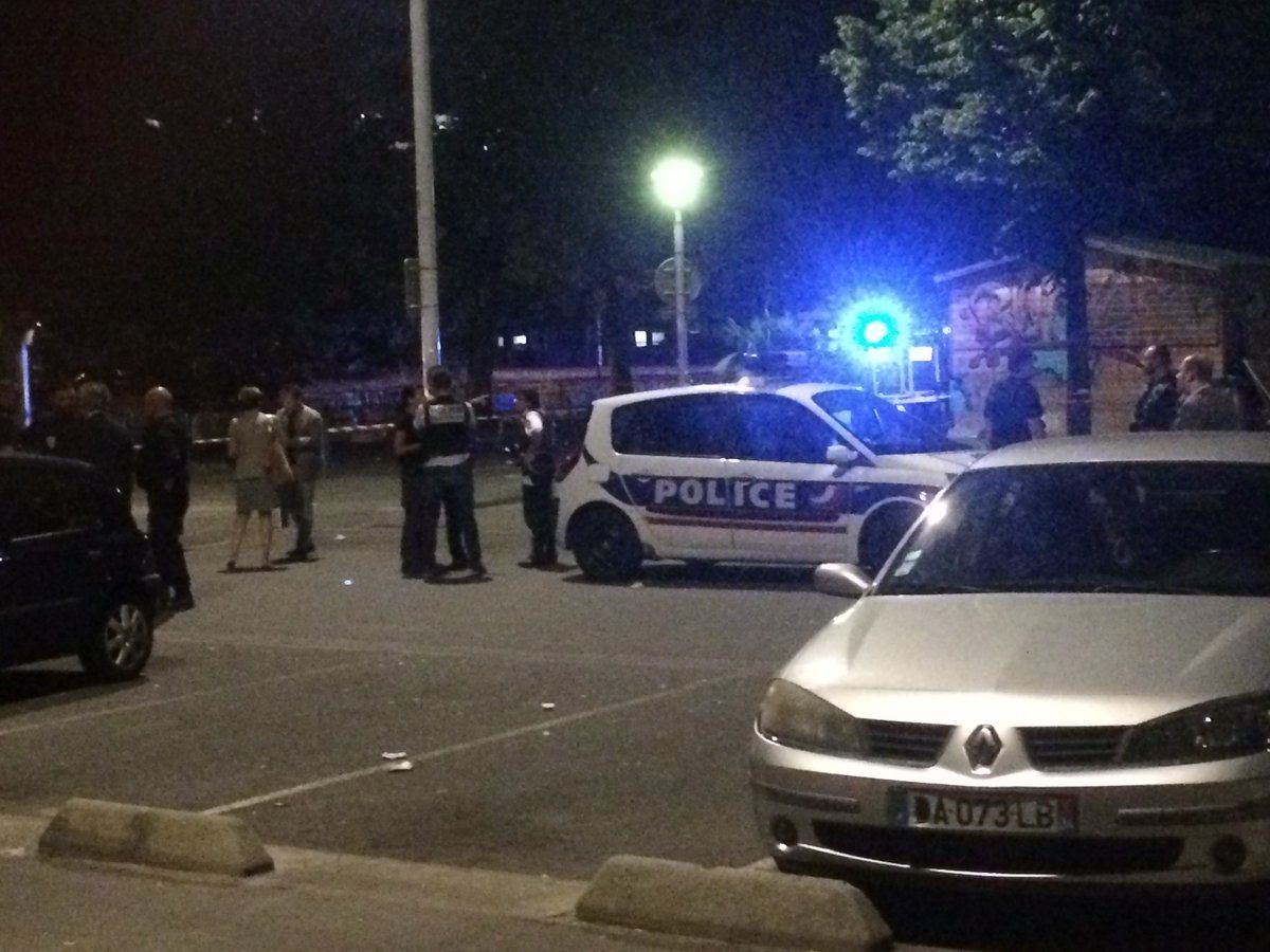 Drive Toulouse 1 Killed 6 Injured In Motorcycle Drive By Shooting In Toulouse