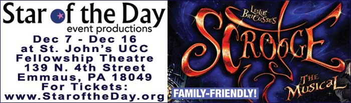 Calendar of Events for Souderton, Montgomery County PA and