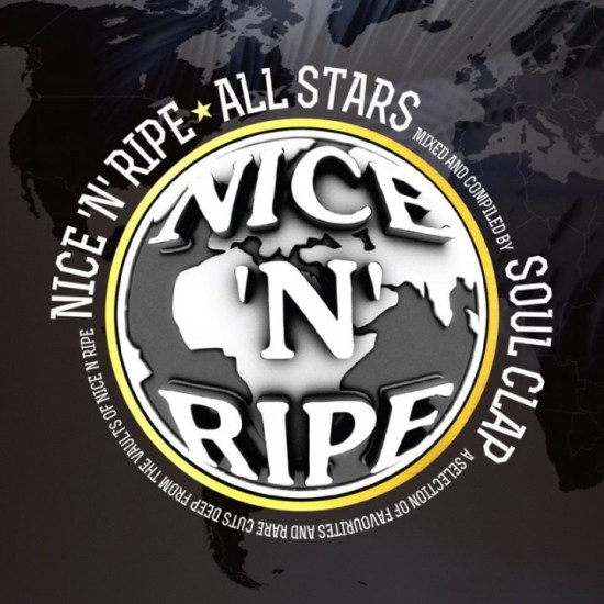 The Nice N Ripe All Stars Compilation