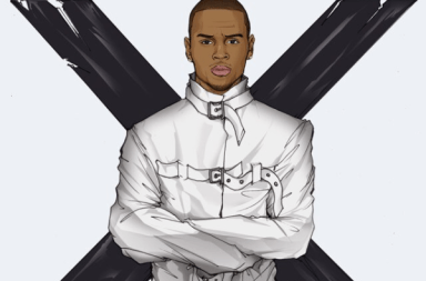 Chris-Brown-X-Files