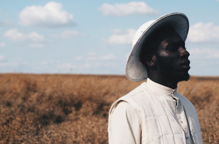 "SClusive Premiere: Kojey Radical unveils ""The Garden Party"" official video"