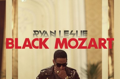 ryan leslie carnival of venice music video black mozart cover