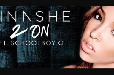 Tinashe featuring ScHoolboy Q 2 On music video