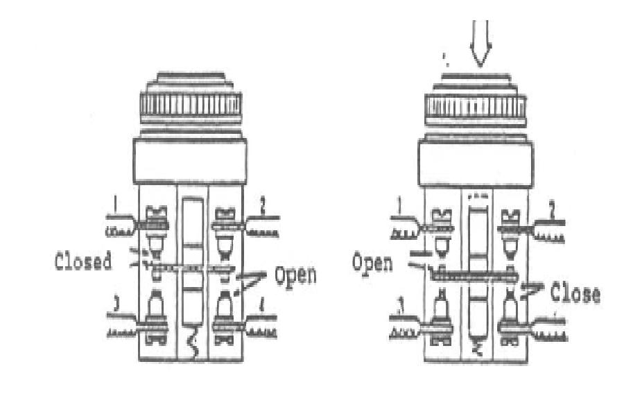 nama terminal relay