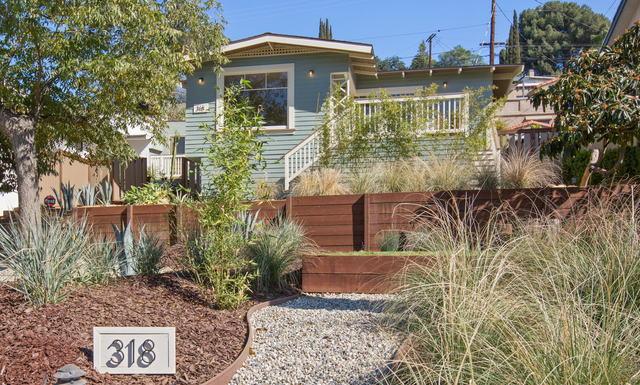 1912 Bungalow: 318 Stowe Terrace, Los Angeles, CA 90042