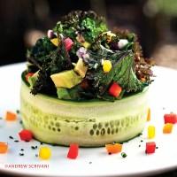 Crazy Sexy Kale