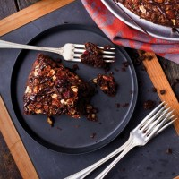 Desserts can have a place in a healthful diet by Fran Costigan