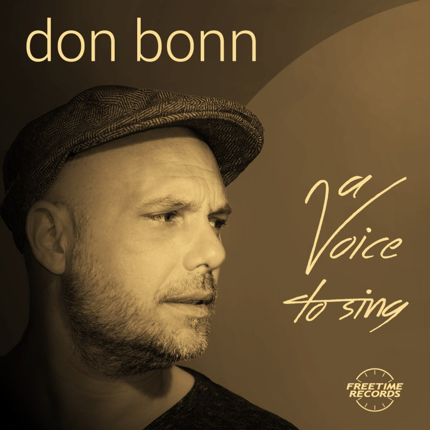 don bonn a voice to sing