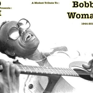 A Modest Tribute to Bobby Womack