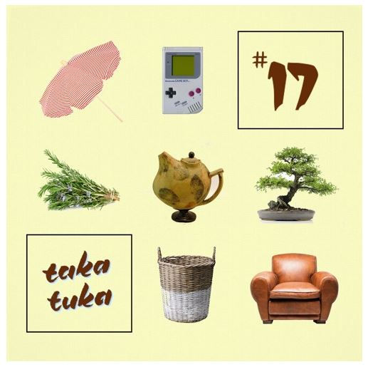 Das Sonntags-Mixtape: taka tuka Mixtape #17 - Dåniel Dûseñtrieb - Sum Bedroom Tunes
