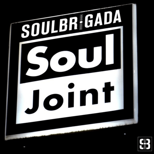 SoulBrigada pres. Soul Joint Vol. 2