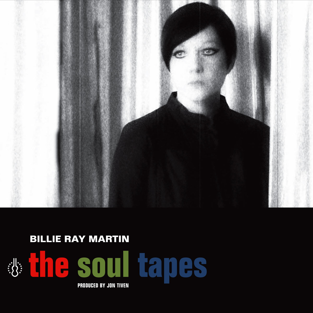 Album-Tipp: Billie Ray Martin -  The Soul Tapes // 2 Videos + 5 Songs im Stream