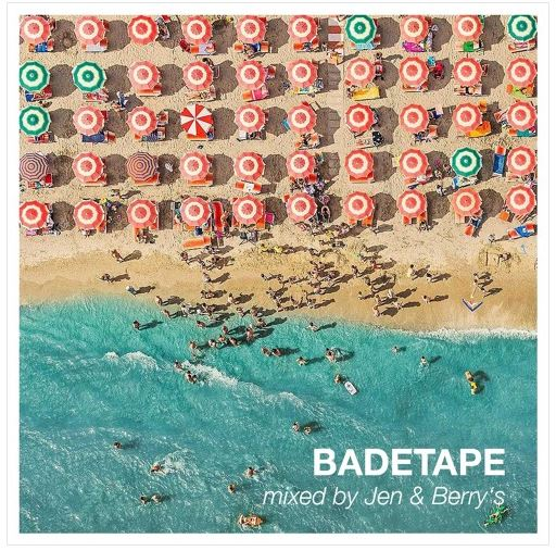 BADETAPE mixed by Jen & Berry's // free download