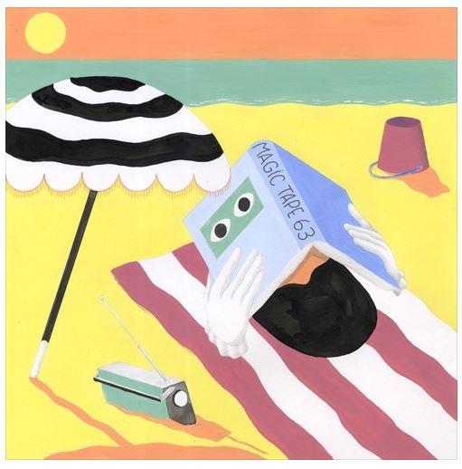 Magic Tape 63 (Summer Edition)
