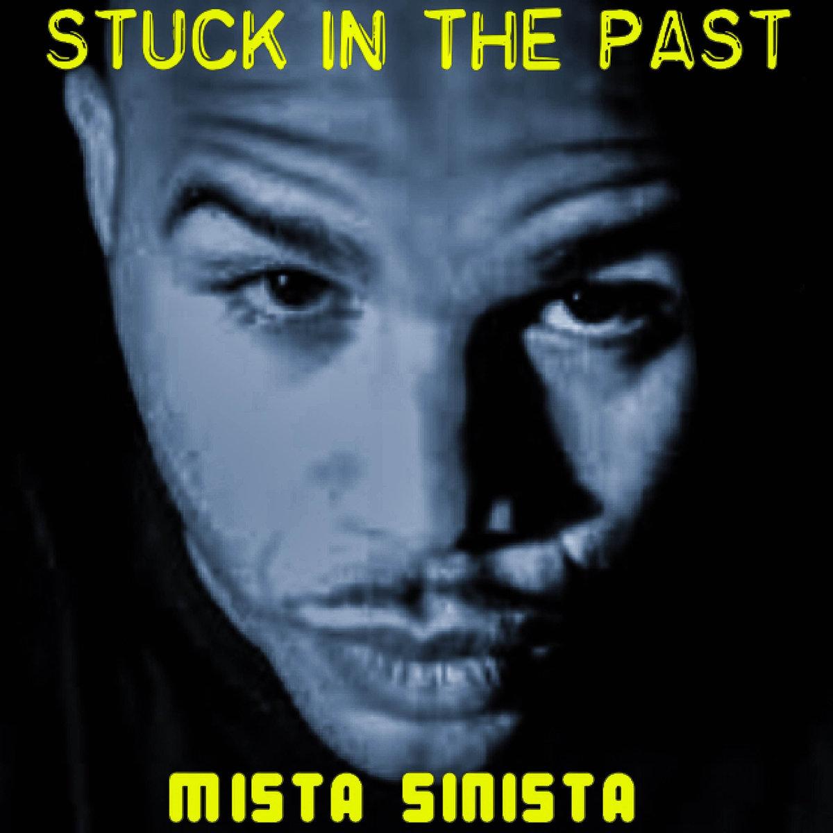 Mista Sinista – Stuck In The Past // 80er Mixtape in 4 Teilen // free download