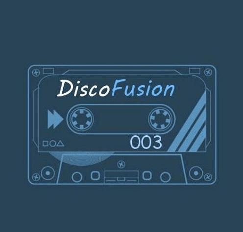 DISCO FUSION 003 // FREE MIXTAPE