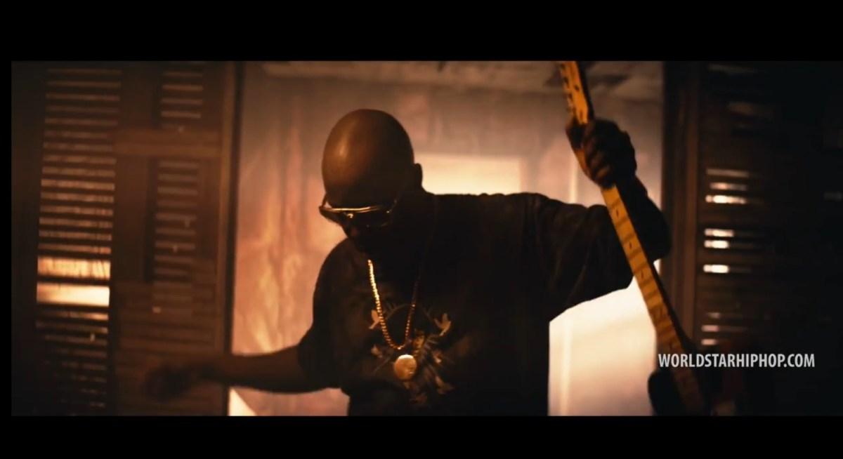 Videopremiere: Wyclef Jean - Hendrix