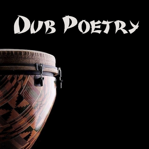 DUB POETRY - Oku Onuora - Mutabaruka - Ras Takura - Michael Smith - Linton Kwesi Johnson aka LKJ Mix // free download