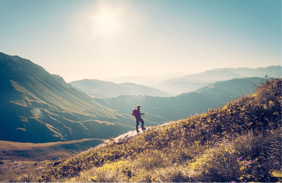 Simple Living: Why the Hiking Trail is a Great Place to Start Hiking4