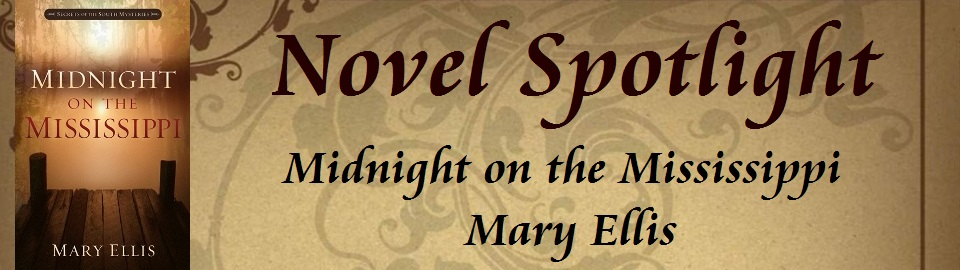 Novel Spotlight: Midnight on the Mississippi