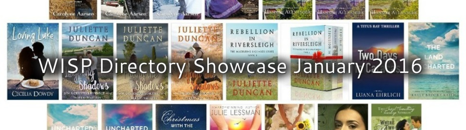 WISP Directory: January 2016 Showcase