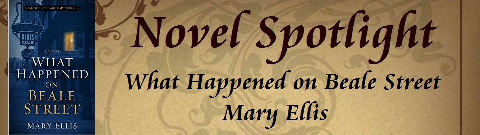 Novel Spotlight: What Happened on Beale Street