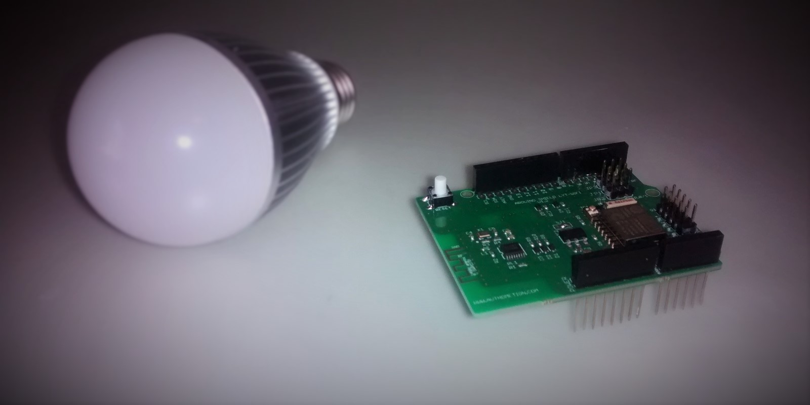 Philips Wireless Led Lights Build Your Diy Arduino Compatible Philips Hue Like Led Bulb Using