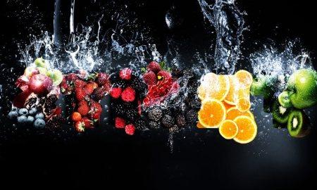 ТЕСТ — Какой из Вас получился бы фрукт?