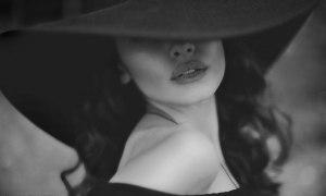 красивая-женщина
