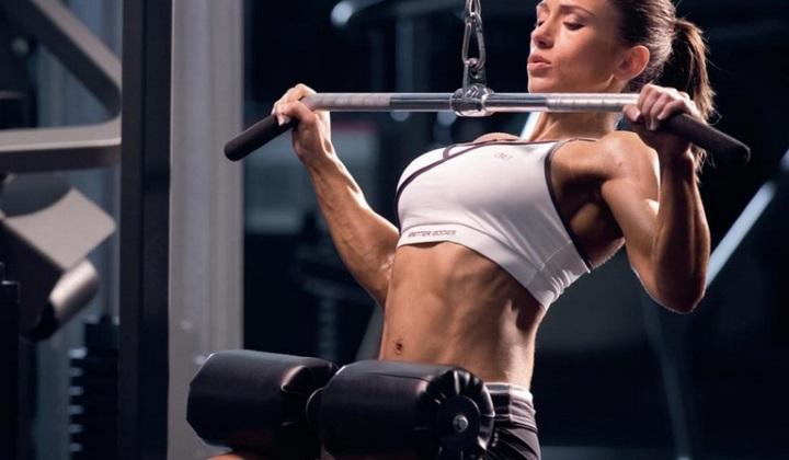 упражнения для убирания жира с живота