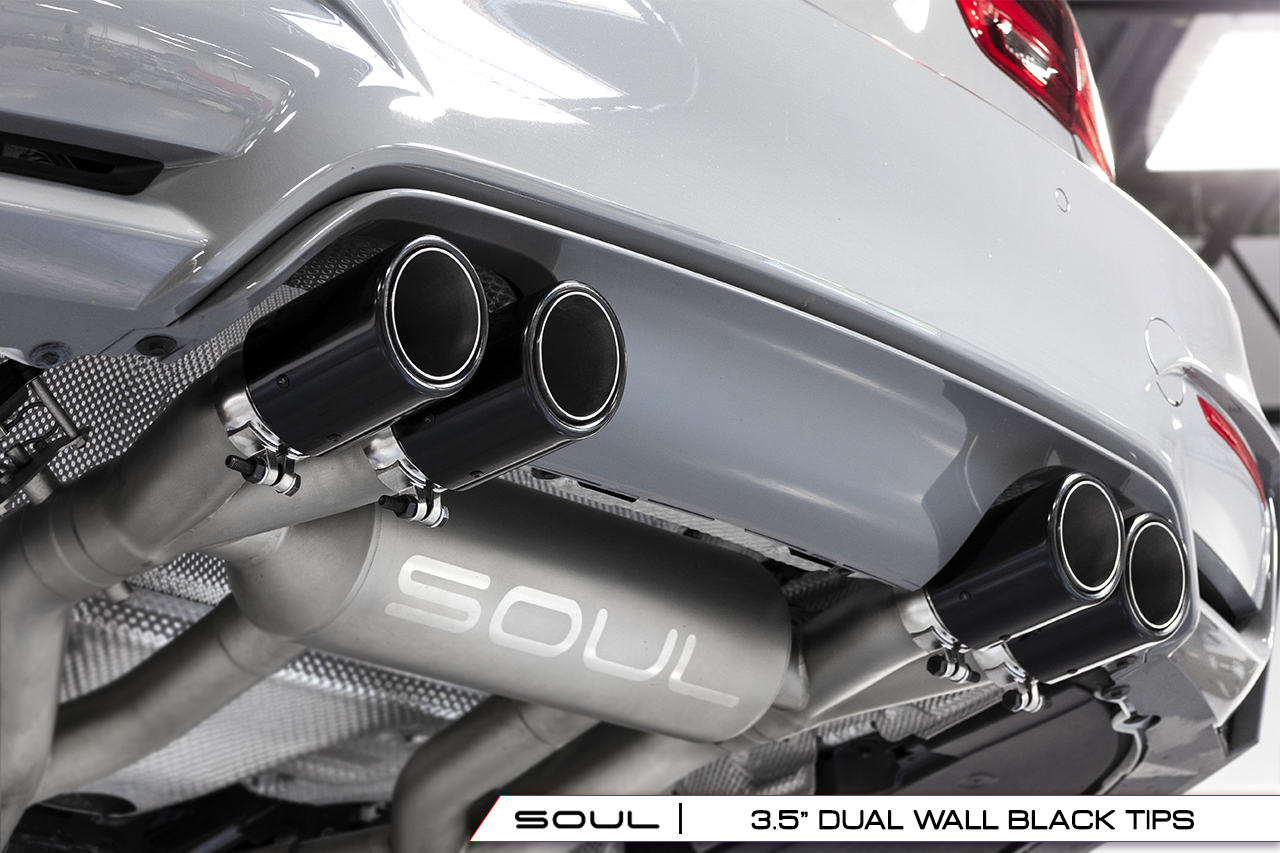M4 Performance Exhaust Bmw F80 M3 F82 M4 Valvetronic Exhaust System