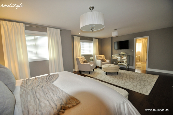 Master Bedroom Decorating Ideas Master Bedroom & Ensuite - Soulstyle Interiors And Design