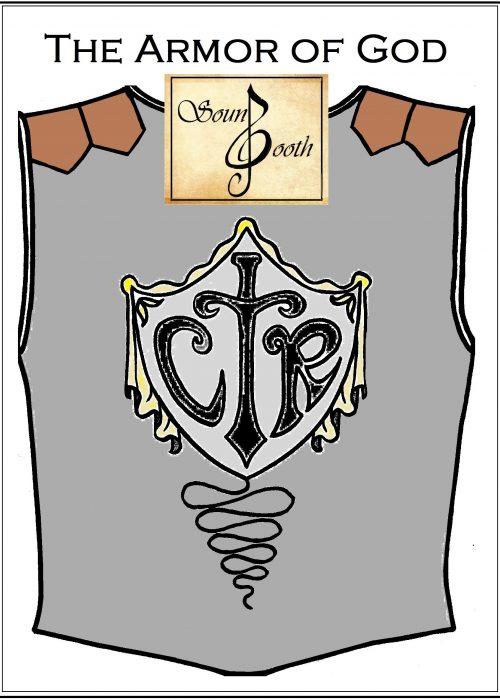 The Armor of God Flip Charts/Armor Templates \u2013 Sound Booth Studios