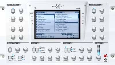 Review: reFX Nexus 2: A Synth That Everyone Should Have