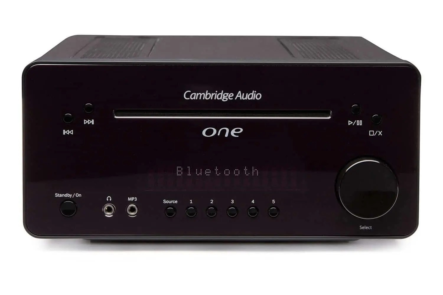 Aanbieding Platenspeler Cambridge Audio One | Compact Hifi Systeem | Sound Gallery