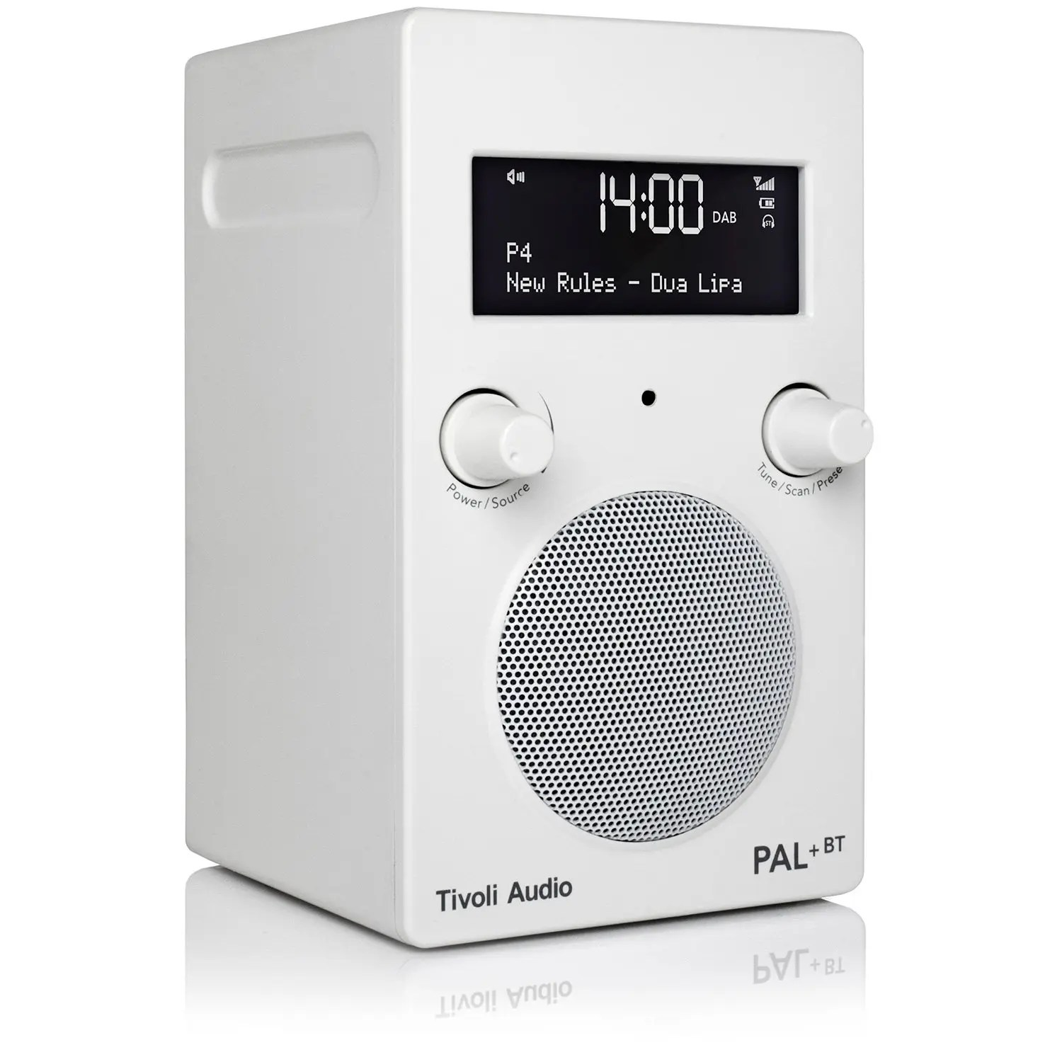 Tivoli Radio Pal Tivoli Audio Pal Bt New Design Bluetooth Radio