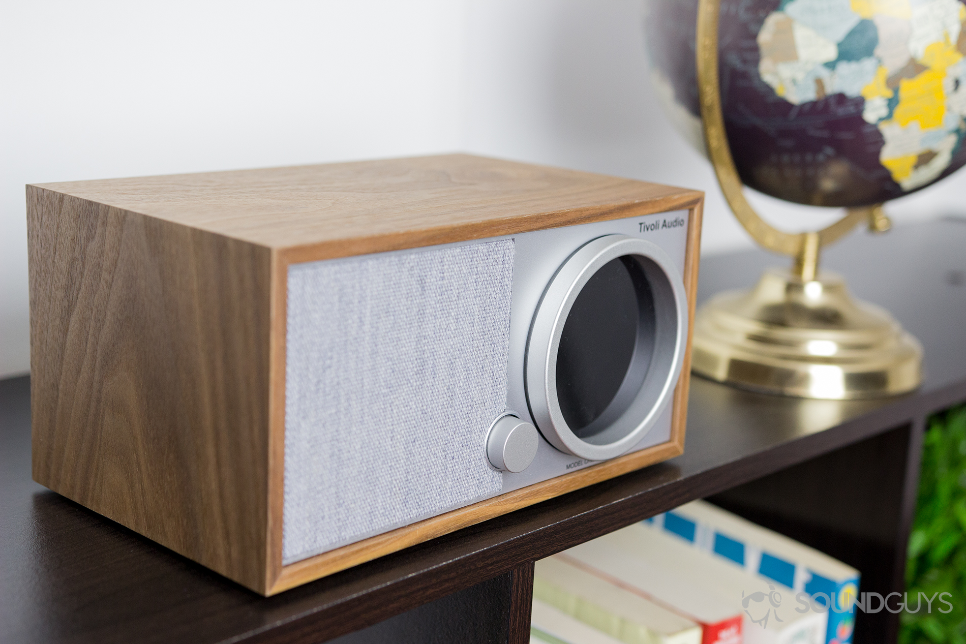Tivoli Audio Model One Alternative Tivoli Audio Model One Digital Review Soundguys