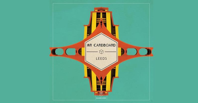 MrCardboard