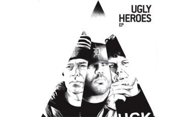 Ugly-Heroes-EP