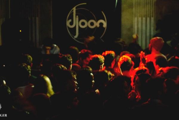 DJOON one
