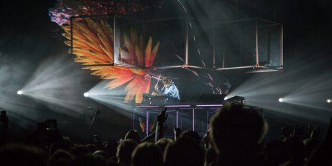 flume at house of blues