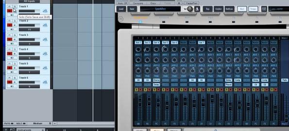 Arturia-SparkLE-Multi-output