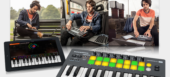 novation_launchkey_mini