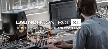 Review: Novation Launch Control XL Ableton Live Controller
