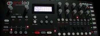 Elektron Analog Four Tutorial: Upgrading the OS