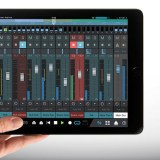Studio One Remote App for iPad Add Audio Tracks and Set Audio Input