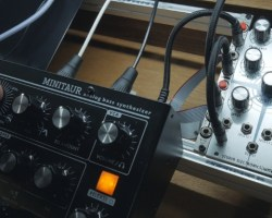 Going Modular: Episode #2 – Studio Electronics 5089 Low-Pass Ladder Filter