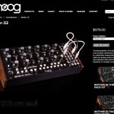 Going Modular: Episode #6 – Moog Mother 32 Semi-Modular Synthesizer