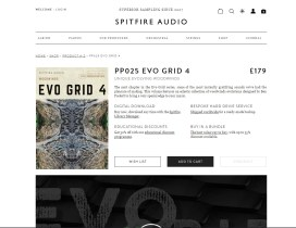 Review: Spitfire Audio Evo Grid 4 – Unique Evolving Woodwinds