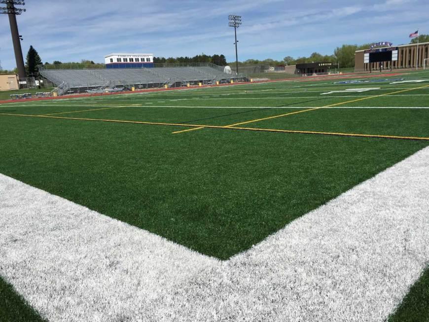 Simley-field